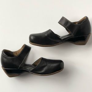L/'ARTISTE by SPRING STEP WOMEN/'S GLOSS COMFY MARY JANE SHOE